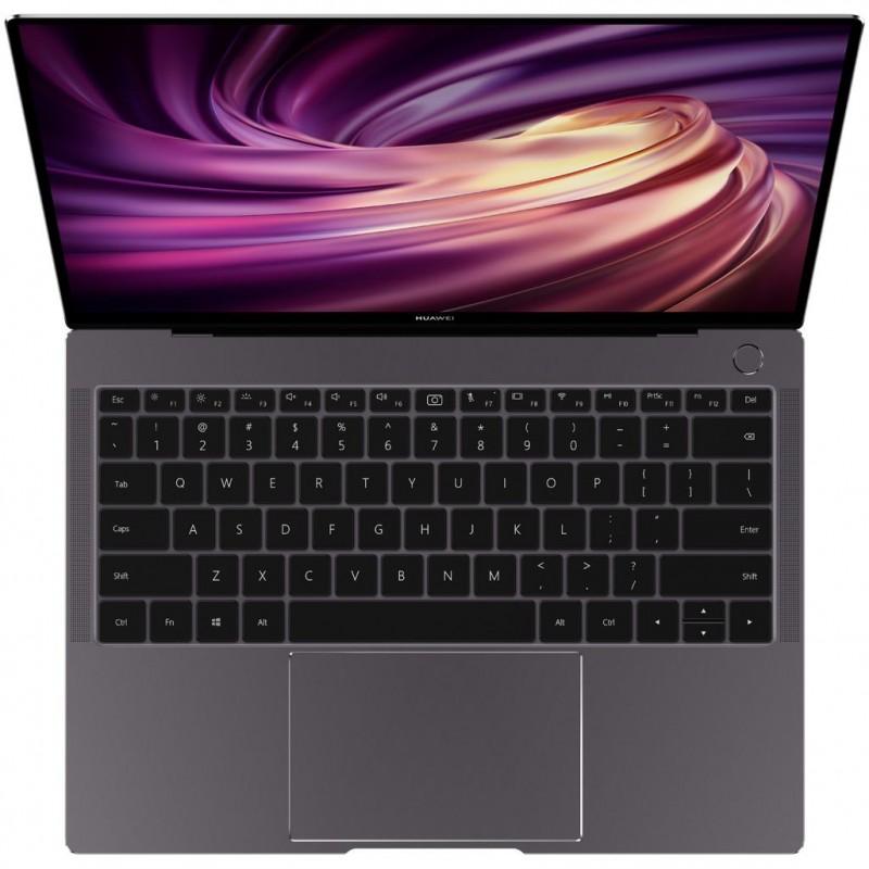 Laptop ultraportabil Huawei MateBook X Pro 2020