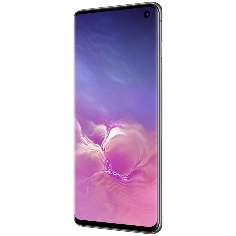 Telefon mobil Samsung Galaxy S10, Dual SIM